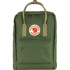 Fjällräven Kånken Backpack spruce green/clay